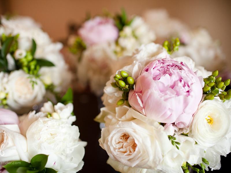 Hoa cưới mẫu đơn 3