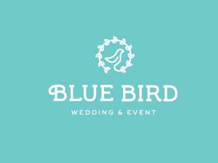 BLUE BIRD Wedding & Event Decoration