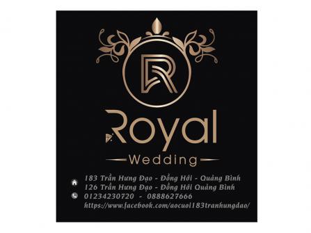 Royal Wedding - Quảng Bình