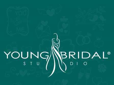 Váy cưới Hàn Quốc Young Bridal