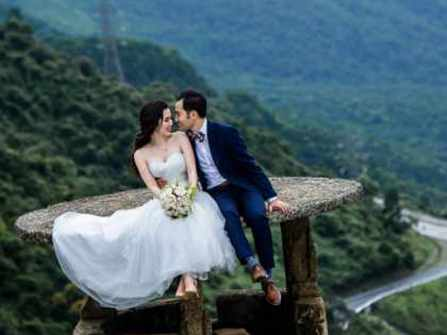 Cường Trần Wedding