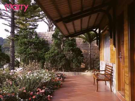 Zen Valley - khu nghỉ dưỡng ấm cúng giữa Đà Lạt mộng mơ