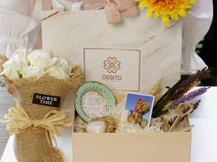 Quà cưới Ossito