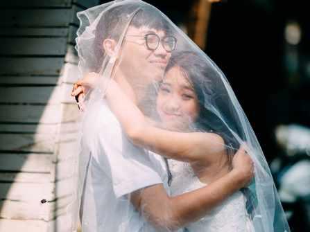 Chọn nhạc cưới từ những bản tình ca Việt đi cùng năm tháng