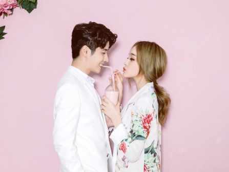 5 bản tình ca ngọt ngào cho lễ cưới cuối năm