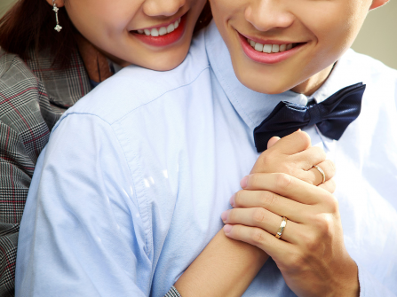 Những mẫu trang sức cưới đáng sở hữu nhất mùa Cưới 2018