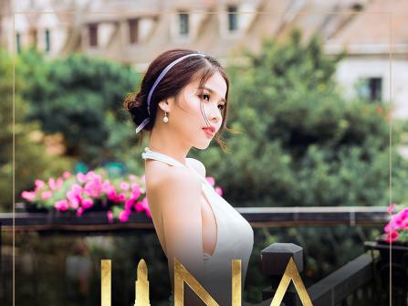 Jina Wedding