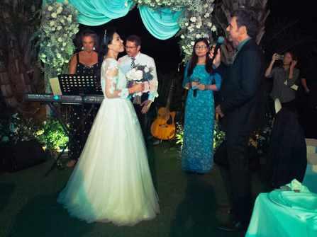Em Wedding Acoustic