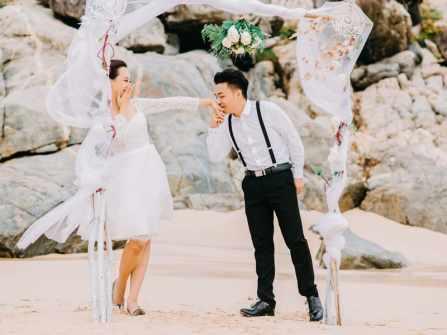 3 cặp con giáp kết hôn năm 2019 vừa hạnh phúc vừa phát tài