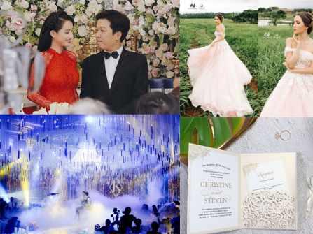 """7 hạng mục """"đốn tim"""" cộng đồng cô dâu tỏa sáng tại Marry Excellence Awards 2018"""