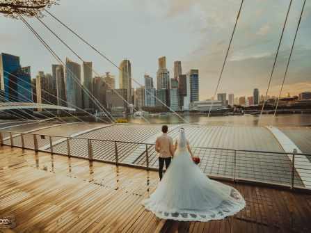 PRE- WEDDING ( ICHIGO ICHIE – MỘT LẦN GẶP GỠ TRONG ĐỜI) ? ? ?