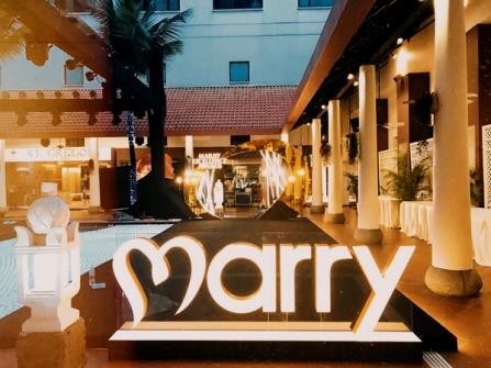 Bạn đã sẵn sàng tỏa sáng tạiMarry Excellence Awards 2018?