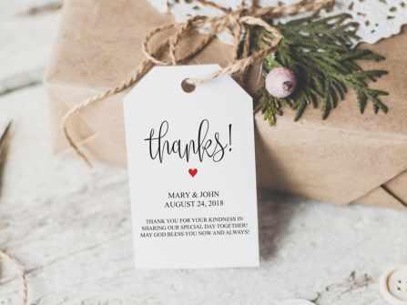 """5 tips """"biến hình"""" độc đáo để món quà cưới thêm bắt mắt"""