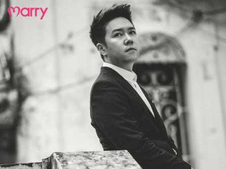 Lê Hiếu - chàng trai đào hoa bậc nhất showbiz Việt