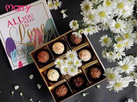Điểm danh 5 cửa hàng chocolate ngon nhất Sài thành mùa Valentine