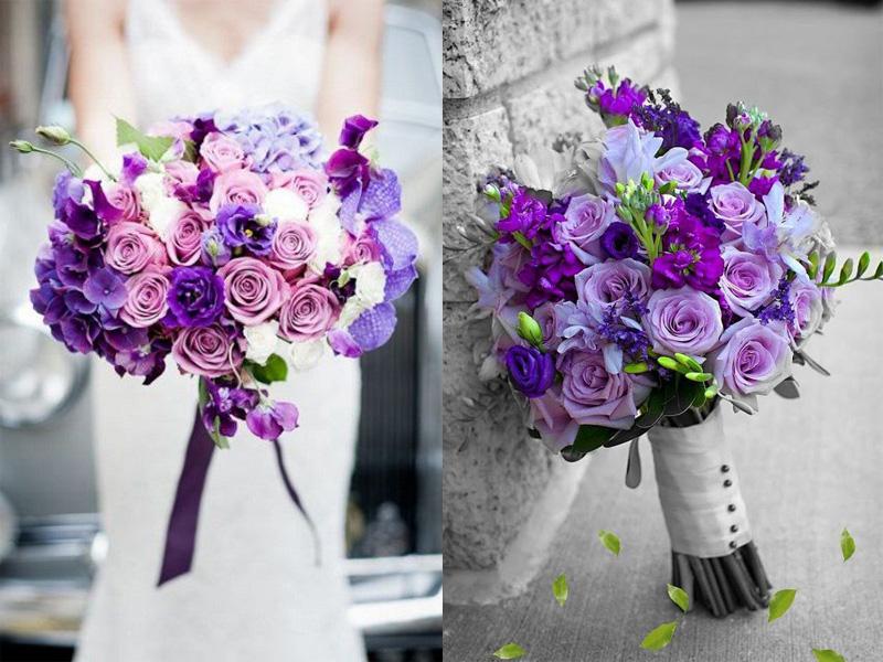 hoa cưới tháng 2 4