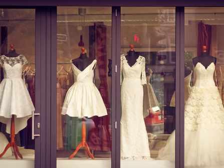 3 mẹo nhỏ may váy cưới giúp bạn hóa nữ thần trong ngày vui