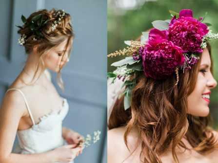 9 kiểu tóc thích hợp nhất với đám cưới ở biển