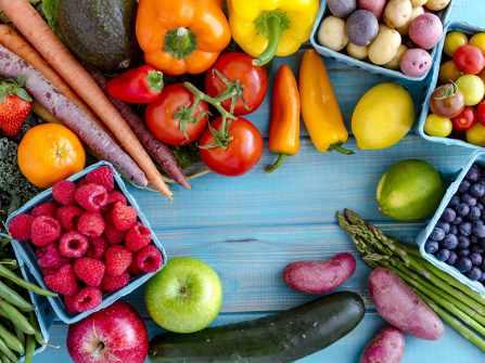 Chế độ ăn các thực phẩm tươi sống liệu có phải là một ý kiến tốt?