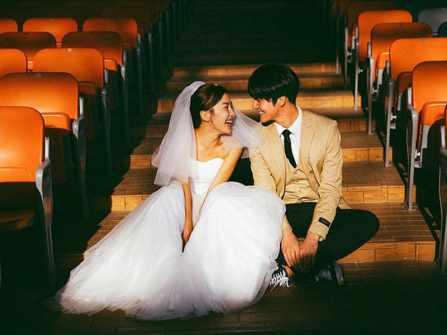 Tìm ý tưởng đám cưới - Hãy lắng nghe chính mình!