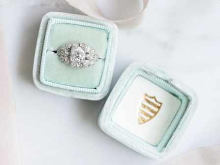 6 tips hữu ích giúp cặp đôi chọn nhẫn đính hôn kim cương như ý