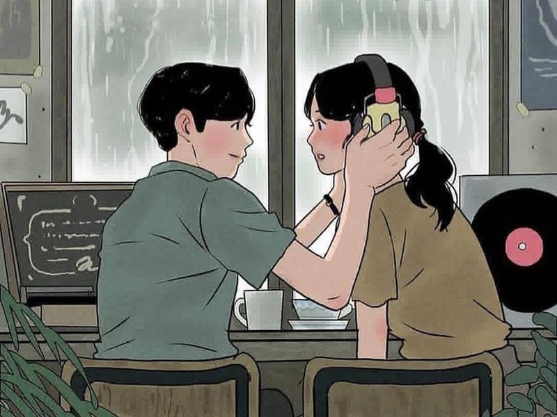 6 dấu hiệu cho thấy bạn và người ấy là dành cho nhau