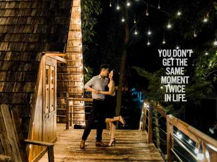 Tổng hợp những bản tình ca hôn lễ lãng mạn nhất 3-2019