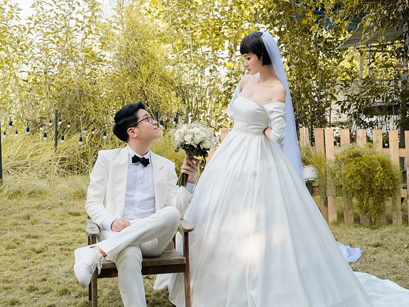Playlist nhạc cưới tháng 4 đang thống trị mọi bảng xếp hạng