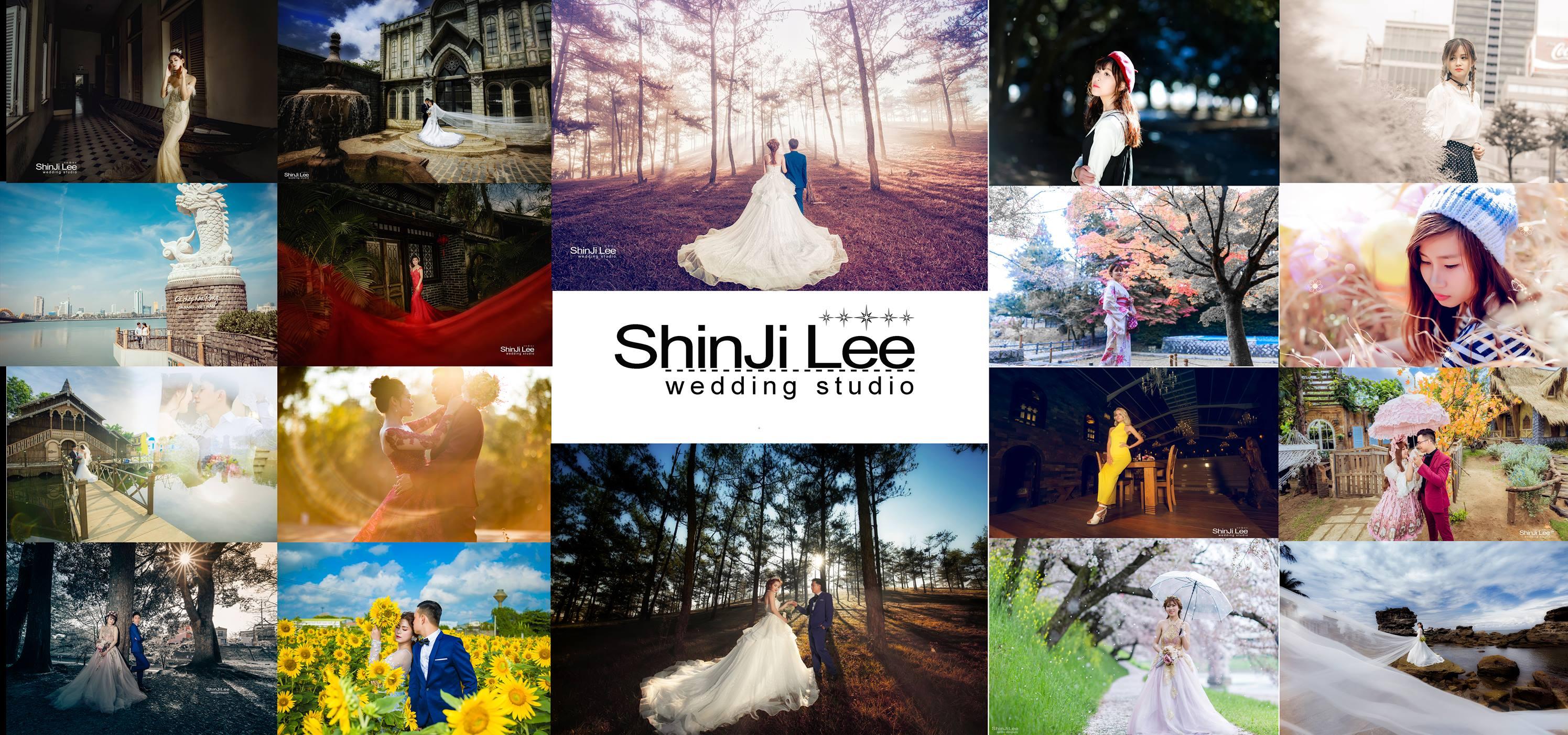 ShinJi Lee Wedding - TP Hồ Chí Minh