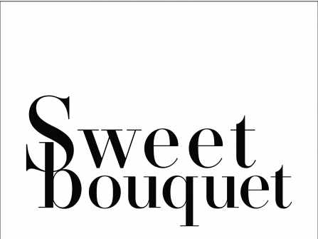 Sweet Bouquet Bridal