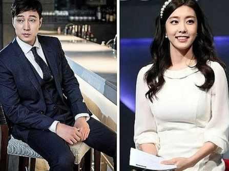 So Ji Sub mua nhẫn kim cương cho bạn gái kém 17 tuổi