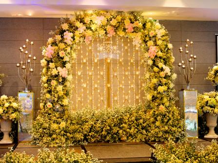 Liberty Central Saigon Citypoint nơi biến hôn lễ trong mơ thành hiện thực