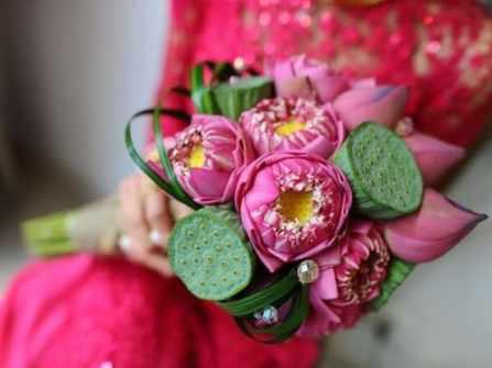 Thơm Flower