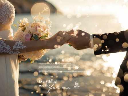 Album ảnh cưới đẹp Cương-Linh