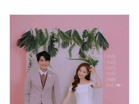 Album ảnh cưới đẹp Hưng - Mai