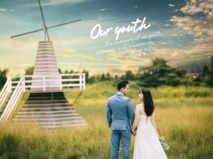 Ahihi Studio - Chụp hình cưới Đẹp, Giá Rẻ TP.HCM