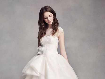 Vì sao váy cưới Vera Wang là giấc mơ của mọi Cô Dâu?