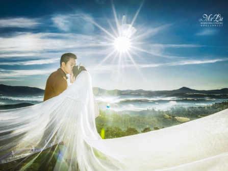 Trọn gói 2 ngày cưới Đơn Dương chỉ với 9.000.000đ
