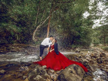 Trọn gói ngày cưới Đơn Dương chỉ  5.000.000đ