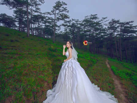 studio chụp ảnh cưới đẹp tại đà lạt