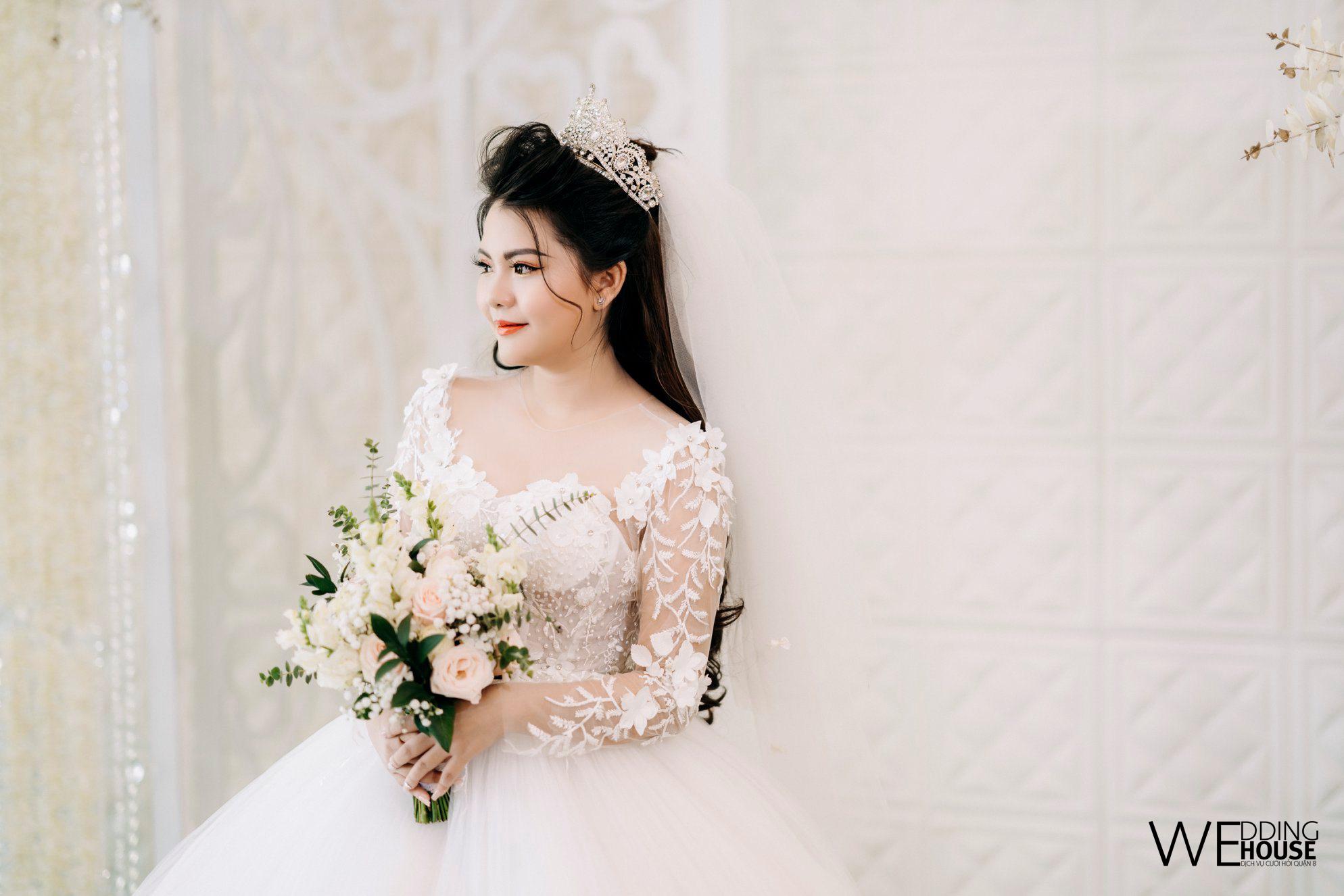 Wedding House - Dịch Vụ Cưới Hỏi Quận 8 - TP Hồ Chí Minh