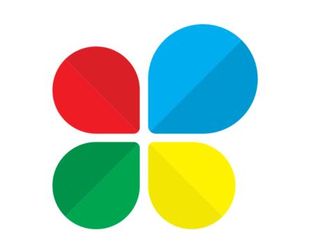 [Paper Color] - Thiệp nổi 3D