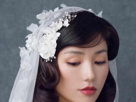 Dự đoán 5 phong cách trang điểm cô dâu hot nhất năm 2020