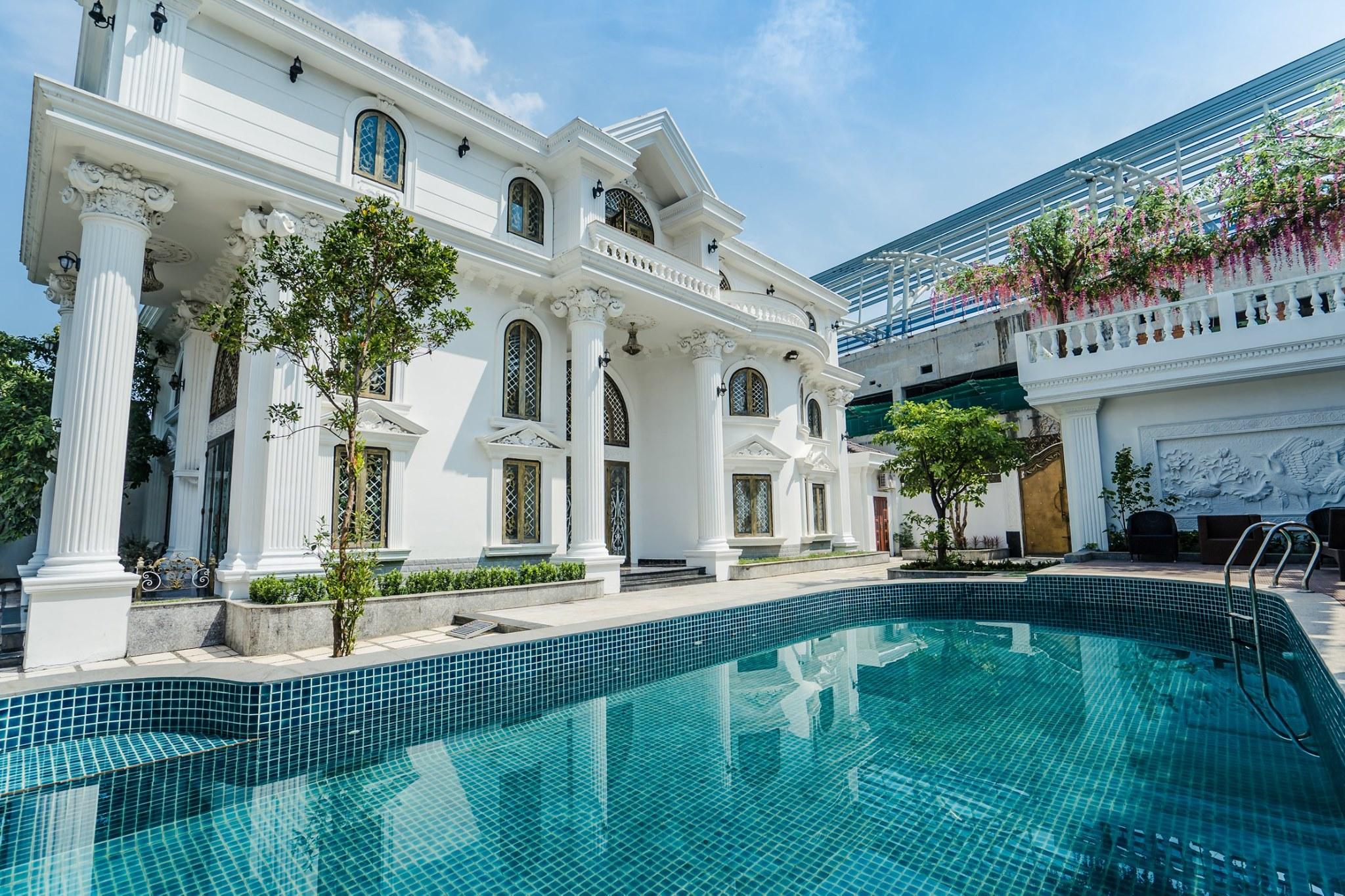 Lâu đài Ma Belle Quận 2 - TP Hồ Chí Minh