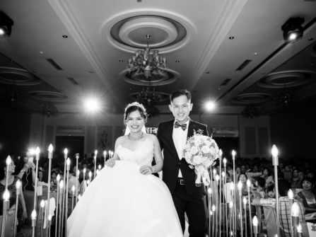Tham khảo album Chụp hình - Quay phim  phóng sự cưới lễ Thành hôn Phát - Trang