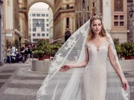 Gợi ý cách chọn khăn voan cô dâu để bạn luôn lộng lẫy