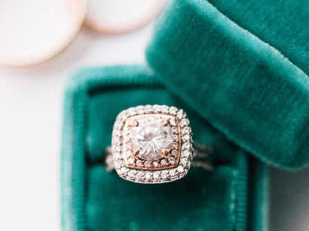 Mẹo chọn nhẫn cưới dành riêng cho cô dâu và chú rể
