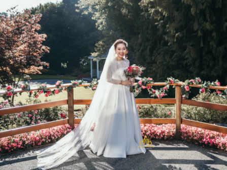 Địa chỉ may Áo cưới Cao cấp Hàng đầu TP HCM Meera Meera Fashion Concept