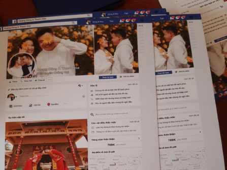 In thiệp cưới tại Phú Thọ giá rẻ nhất Việt Nam