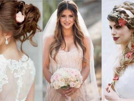 20 kiểu thắt tóc cưới chắc chắn sẽ khiến mọi cô dâu đều yêu thích